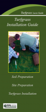 Turfgrass Installation Guide